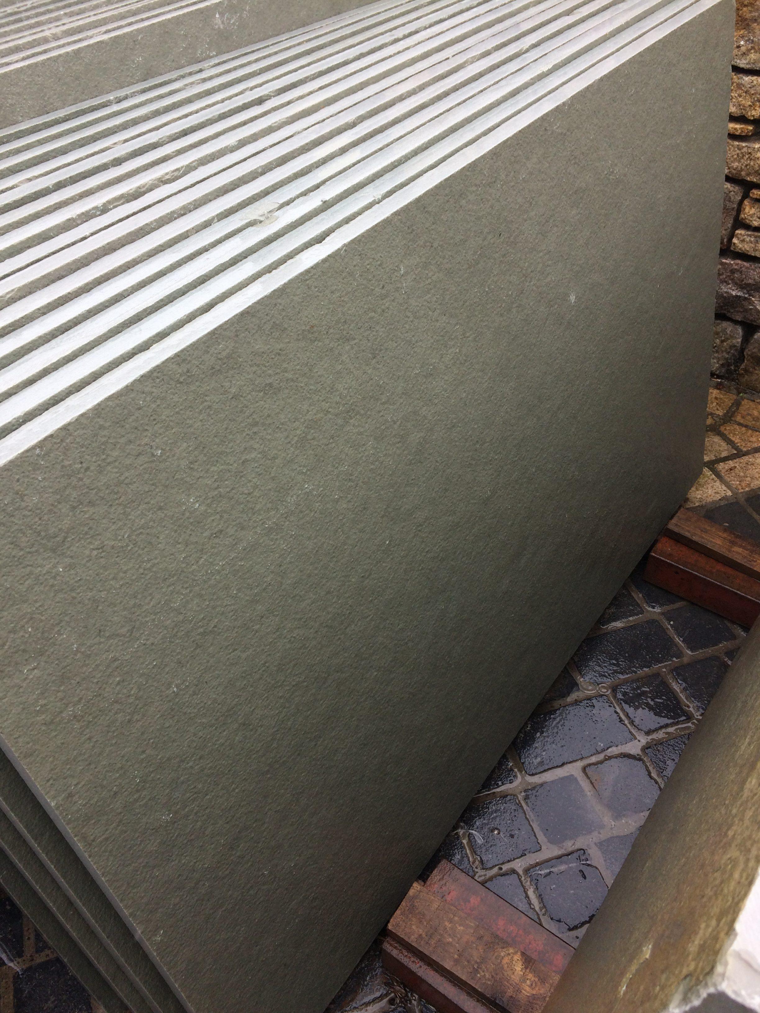 Stock of Kota Blue Green Natural Limestone