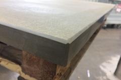 Kota Brown Limestone Edging detail