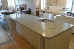 Worktop by Stone Source