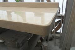 Creme Marfil Vanity Top