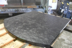 Caithness Hearth in final stages