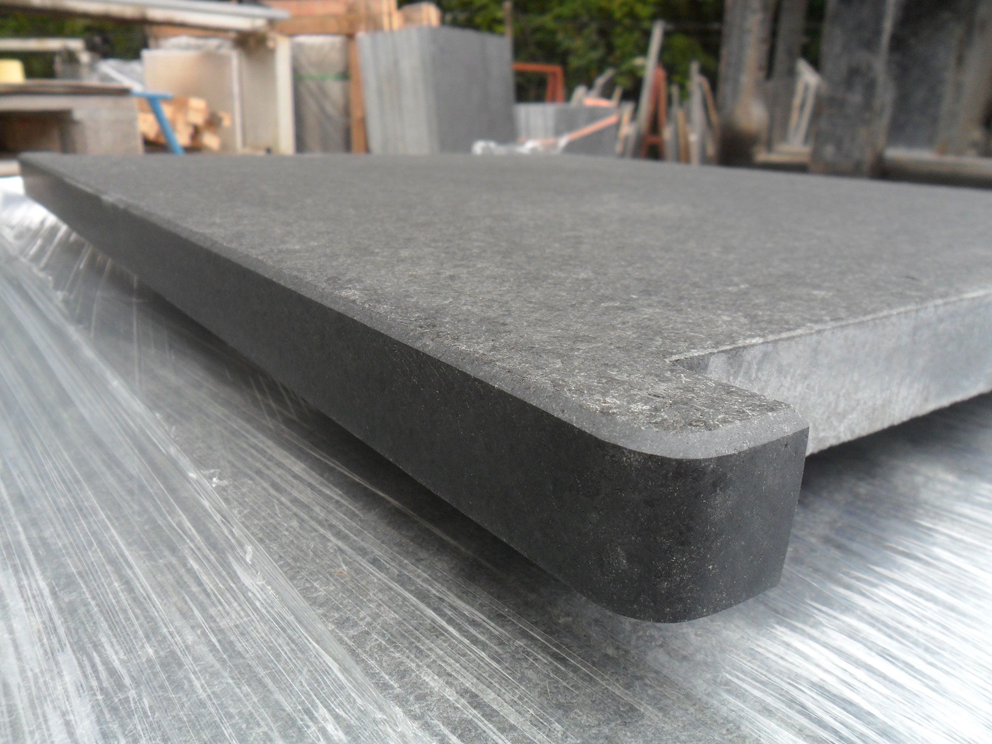 basalt hearths inverness one of our most popular stones for hearths