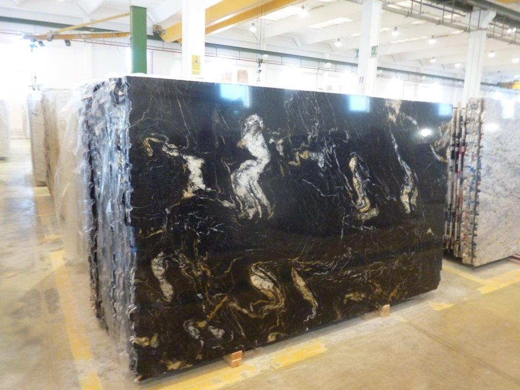 Granite Hearths Inverness - Durable, Scratch and Heat Resistant